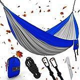 MSFORCE Double Camping Hammock Waterproof