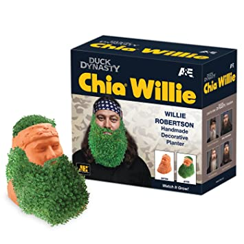 Where To Buy Duck Dynasty Chia Pet