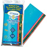 Bright Green 48 x 50 RiteCo Raydiant 80107 Fade-Resistant Paper Art Roll