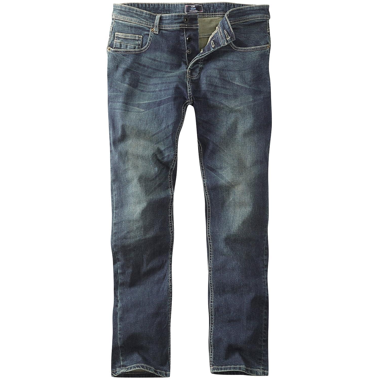 Charles Wilson Slim Fit Washed Denim Essential Jeans