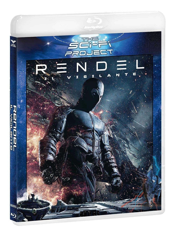 Rendel - Il Vigilante (2017) Full Blu Ray 1:1 AVC ITA-FIN DTS-HD MA 5.1
