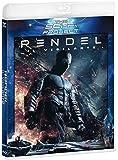 Rendel - Il Vigilante (Sci-Fi Project)