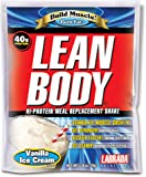 Labrada Nutrition Lean Body Meal Replacement