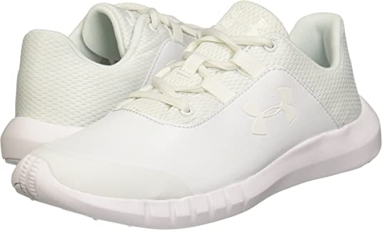 Under Armour UA GS Mojo Ufm, Zapatillas de Running Unisex Niños ...