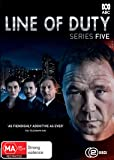 Line Of Duty: Season 5 (DVD)
