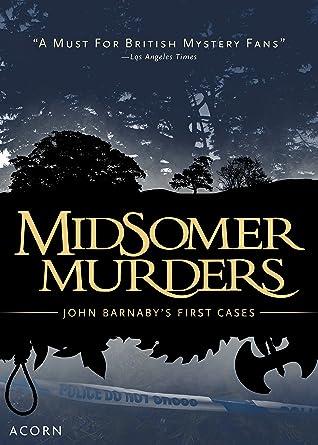 Amazon midsomer murders john barnabys first cases jason midsomer murders john barnabys first cases reheart Choice Image
