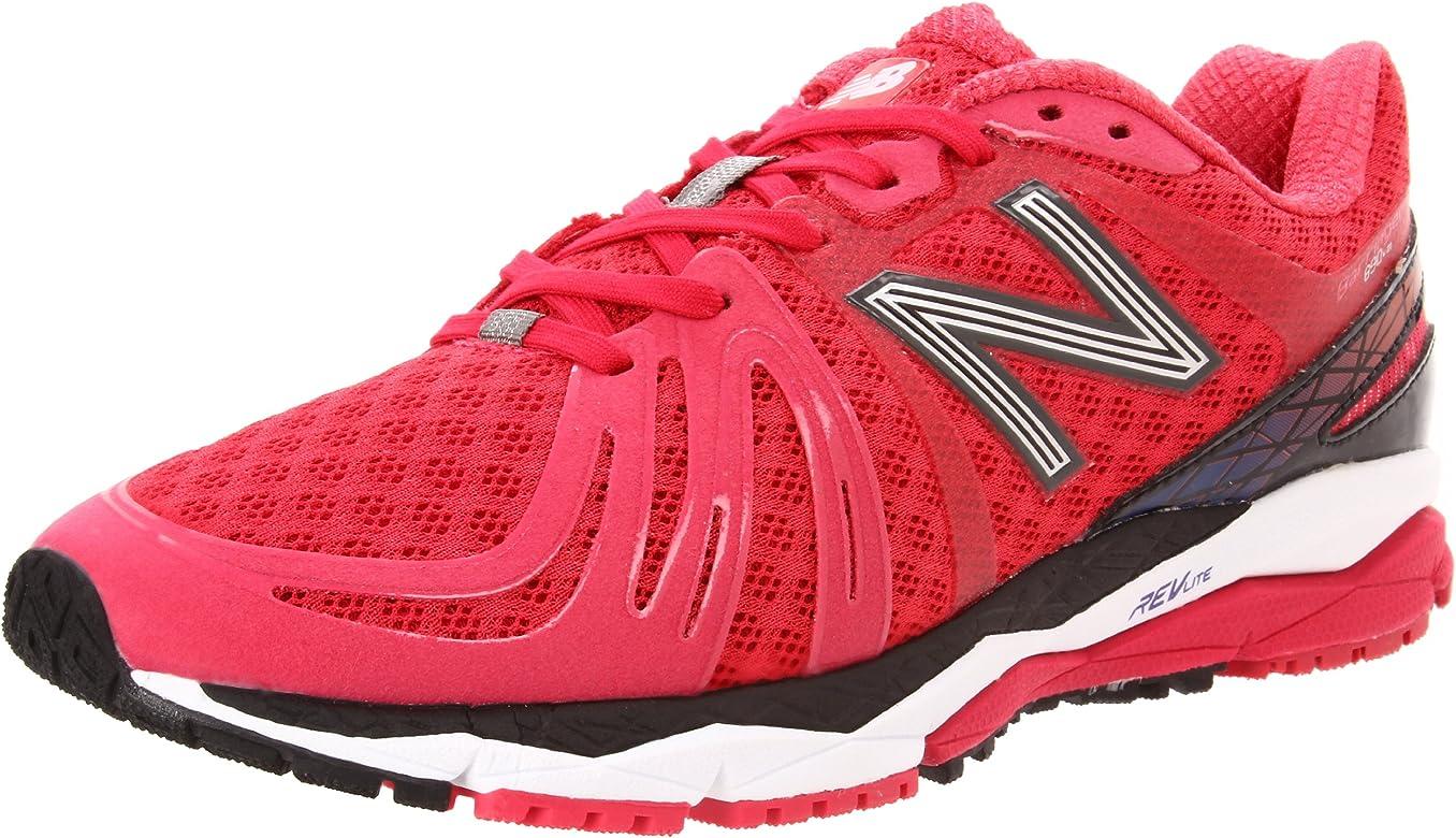 New Balance W890v2 - Zapatillas de correr neutras para mujer, Rosa (Rosado), 42 EU: Amazon.es: Zapatos y complementos