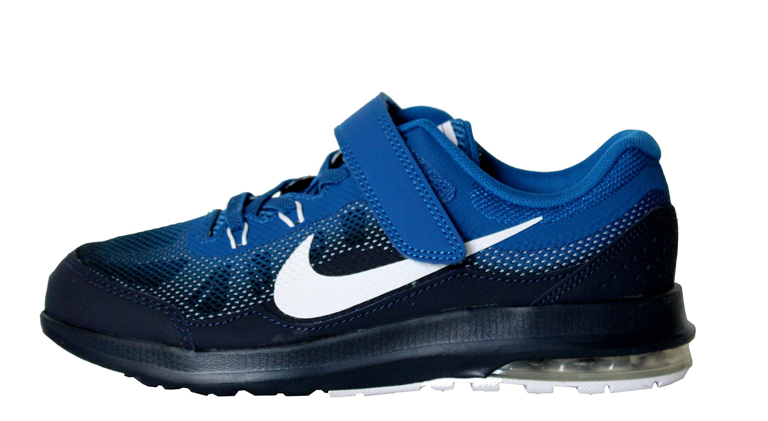 Galleon - Nike Air Max Dynasty 2 Kids Boys Shoes PSV (2 Y) 5e42fe6eb