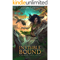 Dragon Force: Invisible Bound