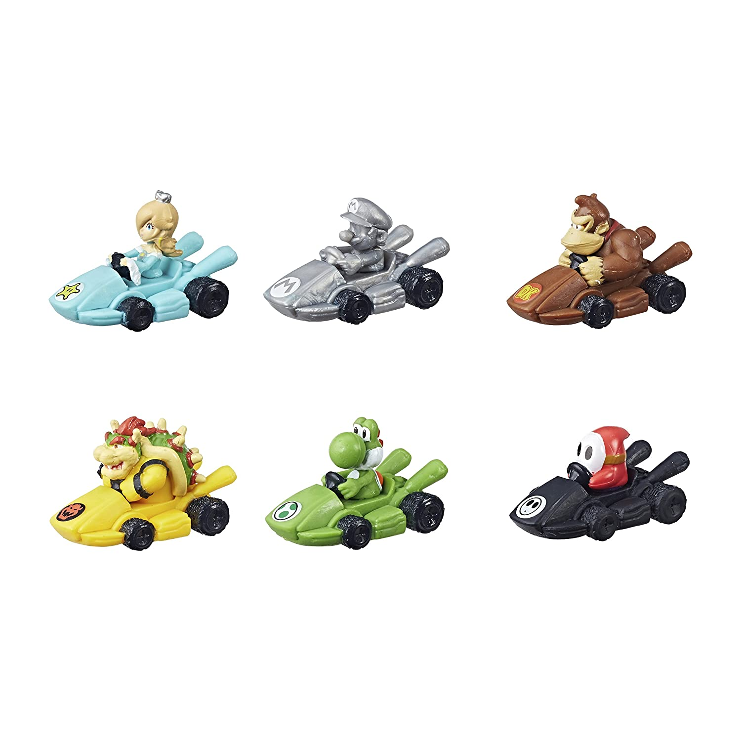 Monopoly Gamer Mario Kart Power Pack (Dispatched from UK) E0762EY2
