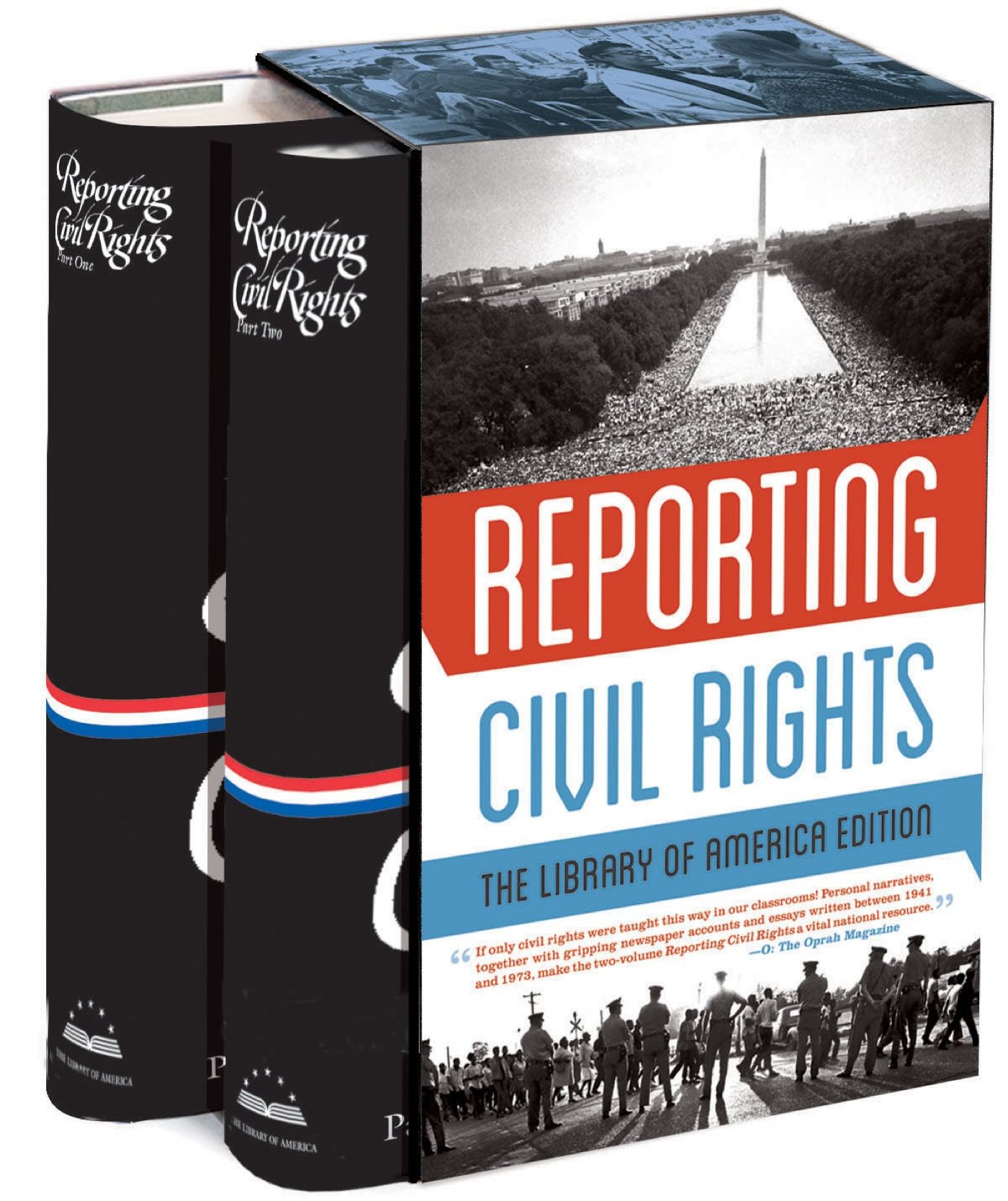 reporting civil rights the library of america edition clayborne reporting civil rights the library of america edition clayborne carson david j garrow bill kovach carol polsgrove 9781598532197 com books