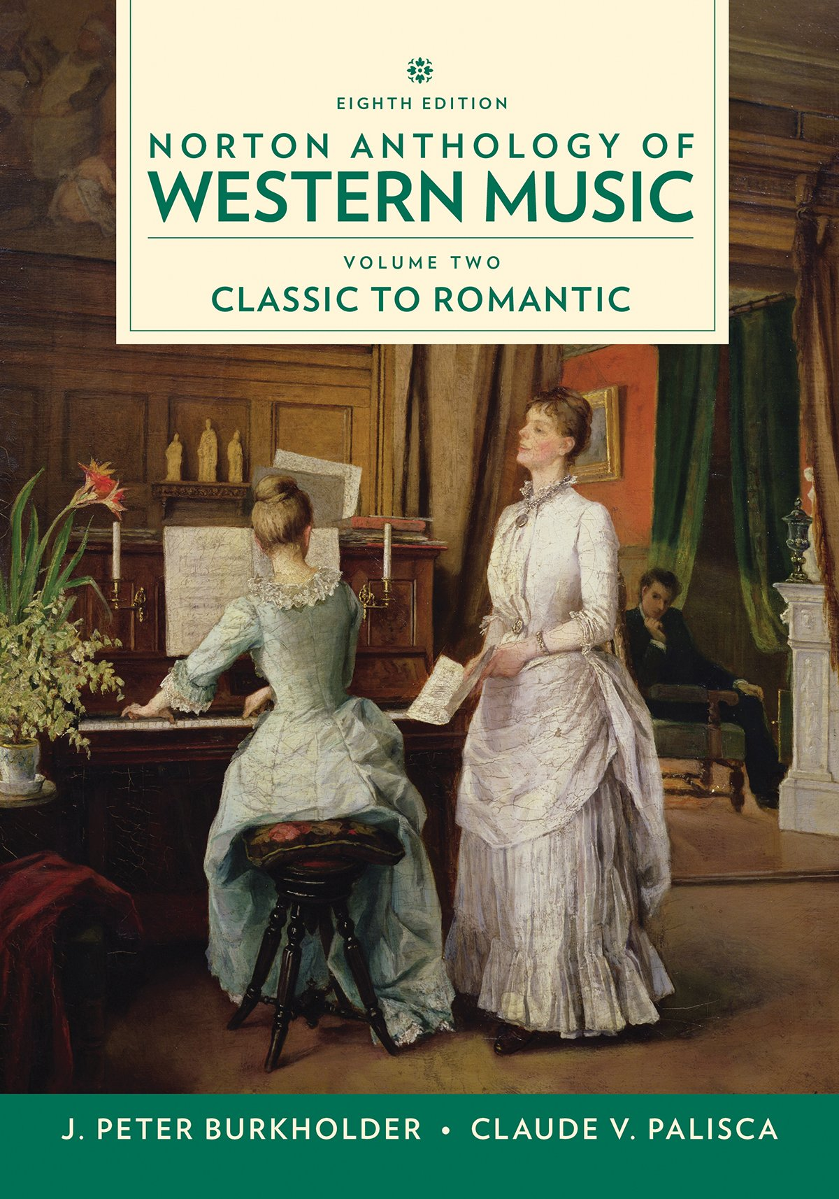 Top 10 Best a history of western music grout palisca burkholder