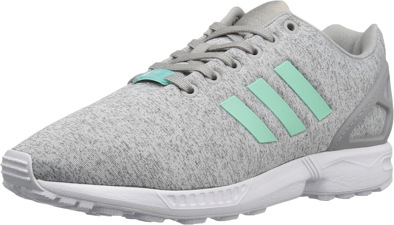 Marinero mueble asignación  Amazon.com | adidas Originals Women's ZX Flux W Lace-Up Fashion Sneaker |  Road Running