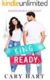 Ring Ready: An Enemies to Lovers Standalone Romance (Hotline Hookup)