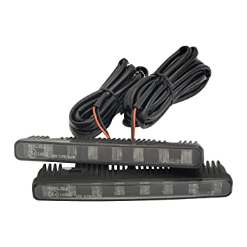 Philips 12824WLEDX1 LED DayLight8 - Auslaufartikel: Amazon.de: Auto