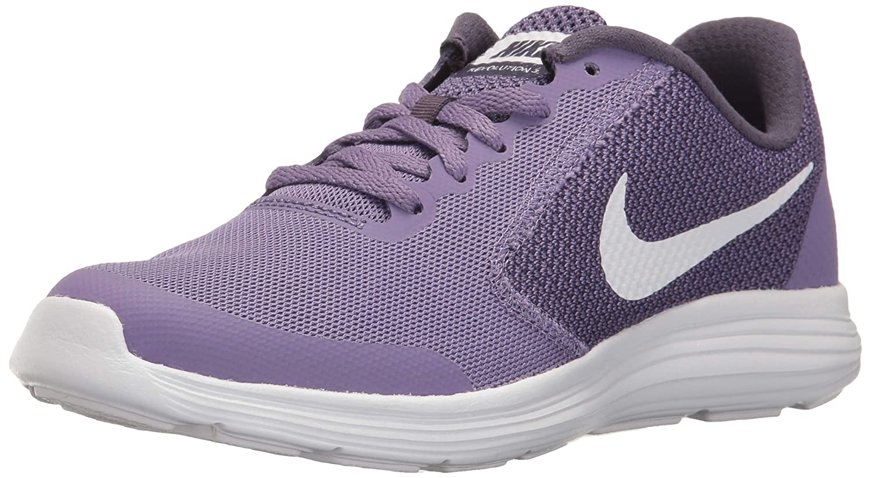 638389beef44 Nike Women s Revolution 3 (Gs) Running Shoes  Amazon.co.uk  Shoes   Bags