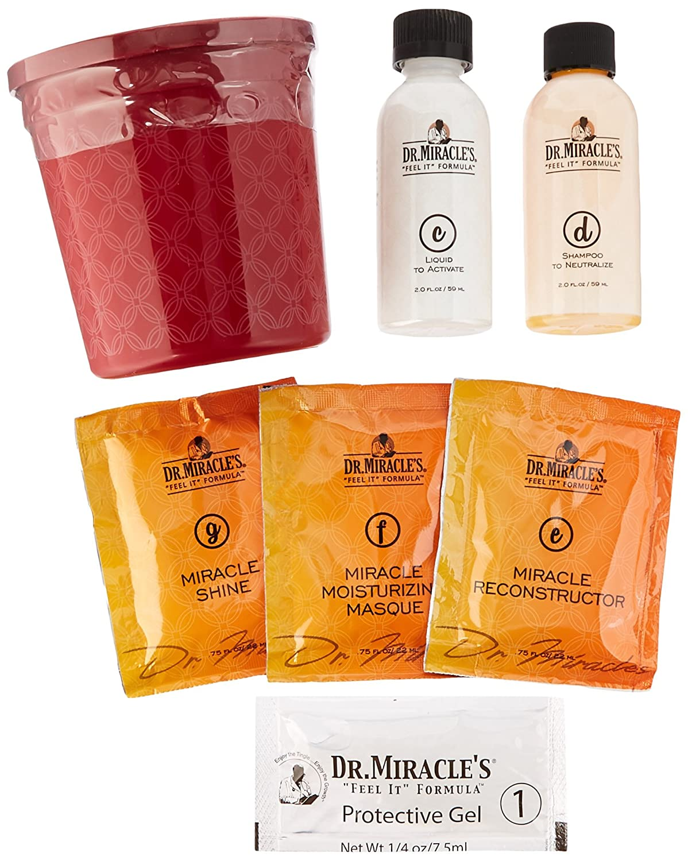 Dr. Miracle's Renewal Extra Virgin Coconut Oil Regular