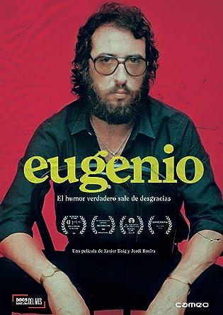 Resultat d'imatges de eugenio dvd