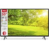 "TV TCL 50"" 4K UHD Smart Android TV 50A423"