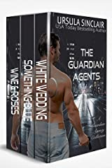 The Guardian Agents: A Guardian Agency Novel Kindle Edition