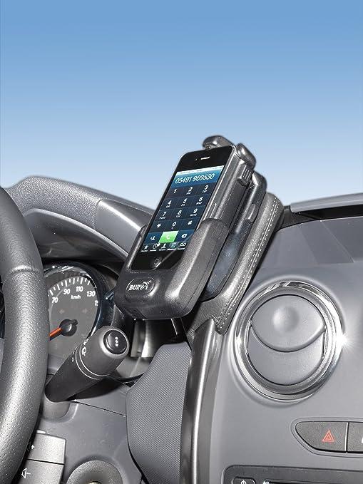 1 opinioni per Kuda- Console navigatore satellitare LHD per Dacia Duster, anno di produzione a