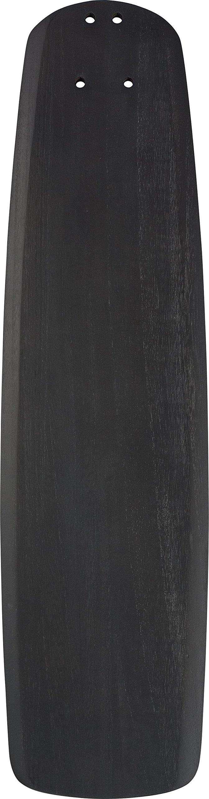 Emerson B78CR 25-inch Solid Wood Ceiling Fan Blades, 5-Piece Ceiling Fan Blade Set for Emerson Blade Select Series Ceiling Fans