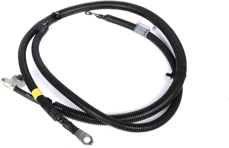 ACDelco 22846469 GM Original Equipment Negative Battery Cable