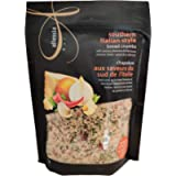 Allessia Southern Italian Style Bread Crumbs with Savory Romano & Parmesan Cheeses, Herbs, Spices & a Chili Kick; 350g