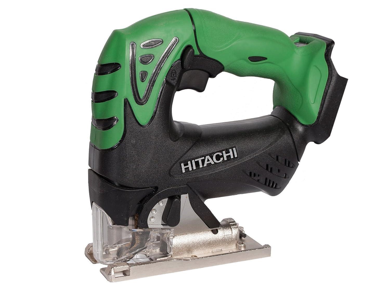 Hitachi cj18dsll4 –  Stichsä ge 18 V ohne Akkus CJ18DSL/L4