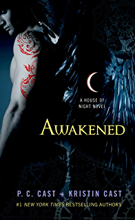 Redeemed a house of night novel kindle edition by p c cast awakened a house of night novel fandeluxe Gallery