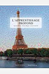 L'apprentissage profond (French Edition) Kindle Edition