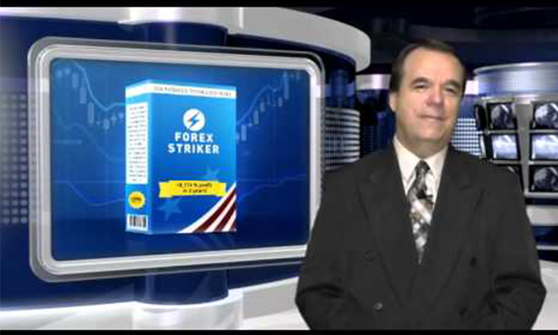 forex striker pro review