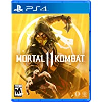 Mortal Kombat 11 Standard Edition for PlayStation 4 by WB Games