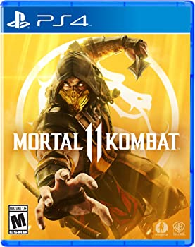 Mortal Kombat 11 for PS4, Nintendo Switch or Xbox One