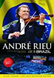 Live In Brazil [DVD]