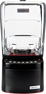 product image for Blendtec S885C2901-B1GB1A Stealth Countertop Blender with 2 Fourside Jars