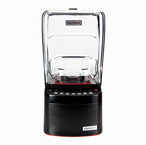 Best Quiet Blender for Making Flour