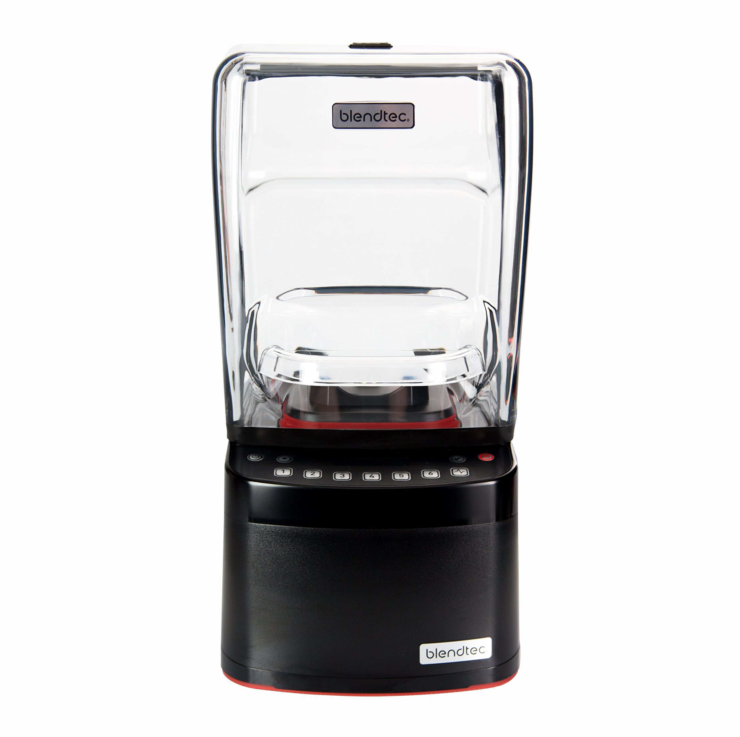 Blendtec S885C2901-B1GB1D Stealth 885 Commercial Blender