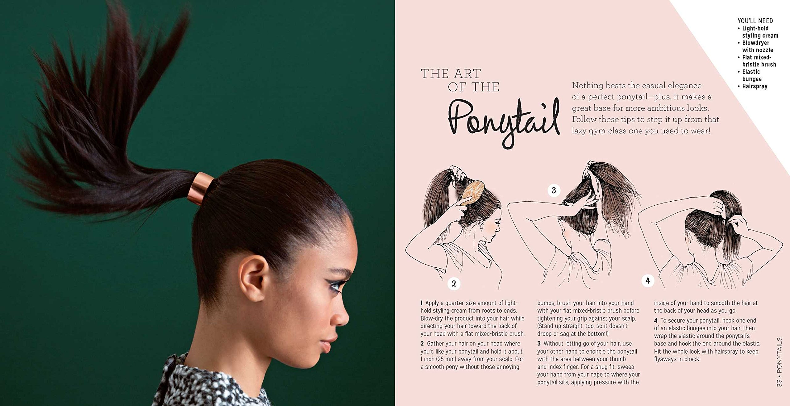 The art of hair the ultimate diy guide to braids buns curls the art of hair the ultimate diy guide to braids buns curls and more rubi jones 9781616288013 amazon books fandeluxe Epub