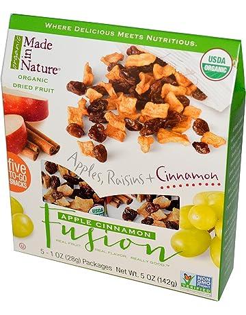 Amazon.es: Manzanas - Frutas deshidratadas: Alimentación y ...