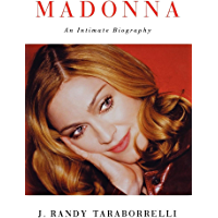 Madonna: An Intimate Biography book cover