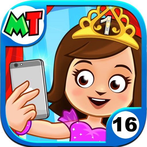 - My Town : Beauty Contest