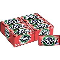 Eclipse Eclipse Watermelon Mints 12x40g, 12 x 40 g