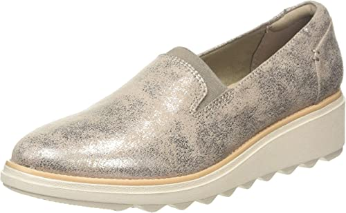 Clarks Women's Sharon Dolly Loafers