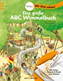 Das große ABC Wimmelbuch