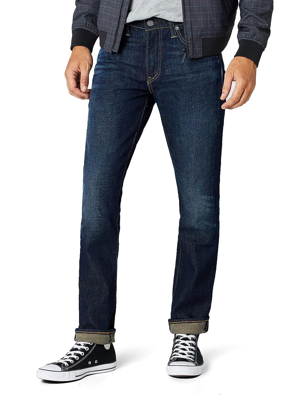 Levi's 511 Slim Fit, Vaqueros para Hombre