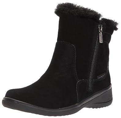 Blondo Women's Silas Waterproof Snow Boot Black Size 8.5