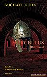 Marcellus - Blutgericht: Band 3 (Marcellus-Trilogie)