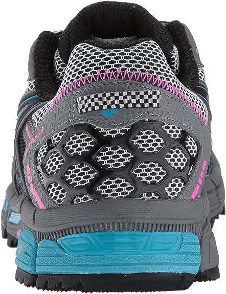 ASICS GEL SONOMA 4 Zapatillas de trail running blackisland
