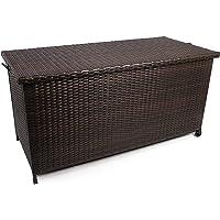 Treillis de coussin Box, boîte de rangement pour l'extérieur, jardin Box